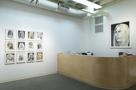 Elizabeth Malaska   Heavenly Bodies   Installation View 7