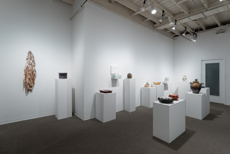 Gather:Make:Shelter Academy | July 1–31, 2021 | Russo Lee Gallery | Installation View 022
