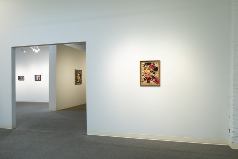 In Bloom | Russo Lee Gallery | August 2018 | Installation View 011