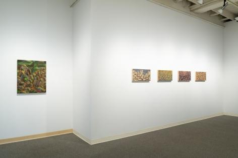 Rae Mahaffey | Formation | Installation View | April 2018 img_06