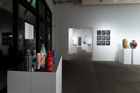 Gather:Make:Shelter Academy | July 1–31, 2021 | Russo Lee Gallery | Installation View 011