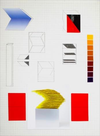 Betty Merken - Studio Musings