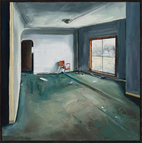 Hardy - Waiting Room