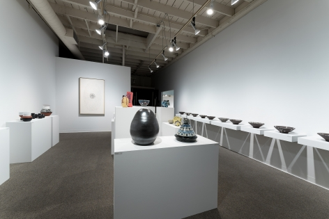 Gather:Make:Shelter Academy | July 1–31, 2021 | Russo Lee Gallery | Installation View 014