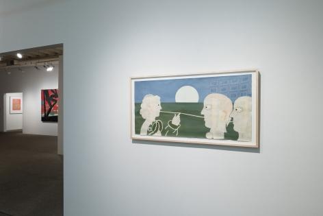 Fay Jones - New Work - Installation View 011