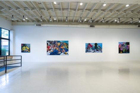 Sherrie Wolf | Memento | June 16–July 31, 2020 | Installation View 01