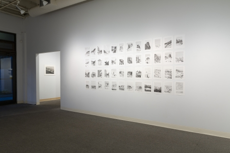 Michael Brophy and Terry Toedtemeier | Owyhee | Russo Lee Gallery | Installation View 05