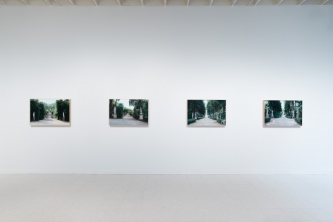 Tom Fawkes | Recent Work | March 4–27, 2021 | Installation view 02