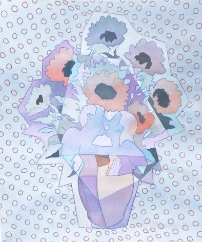 Gluibizzi - Kiss Vase