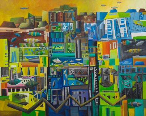 Johnson - More River City Stories