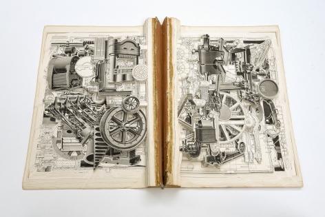 James Allen - Engineering 1897
