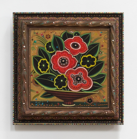 Rickabaugh - Windswept Bouquet