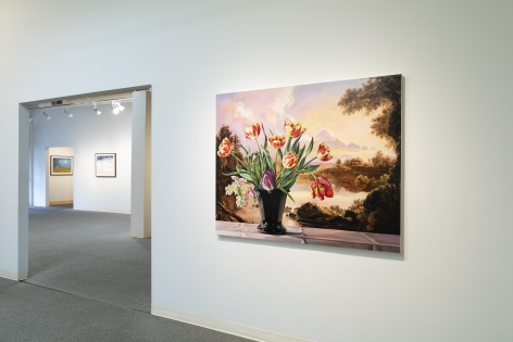 Sherrie Wolf | Juxtapositions | Installation View | img_12