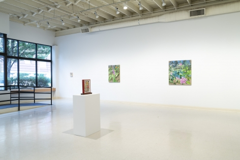 In Bloom | Russo Lee Gallery | August 2018 | Installation View 03