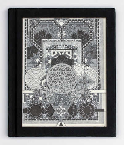 Allen - Islamic Design