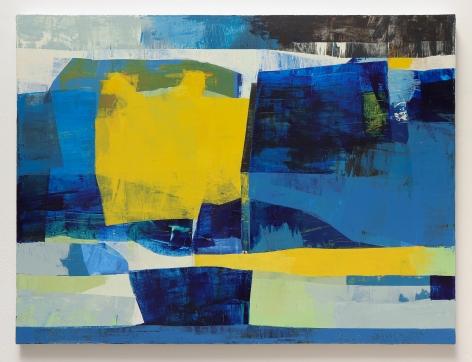 G. Lewis Clevenger (b. 1951)  Winter Solstice, 2020