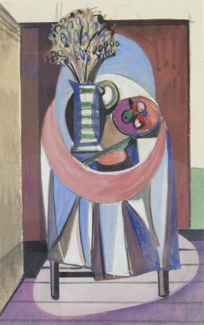Bunce - Untitled Still Life 1941
