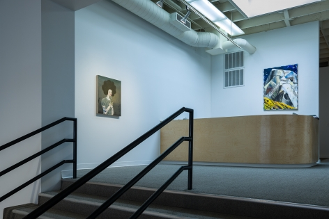 June 2020 Group Exhibition | Russo Lee Gallery | Portland Oregon | Install view 4