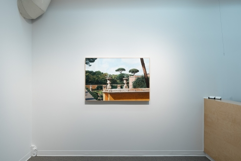 Tom Fawkes   Recent Work   March 4–27, 2021   Installation view 07