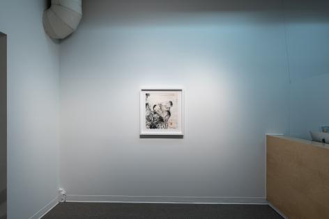 Elizabeth Malaksa   Sacrifice   Russo Lee Gallery   April 2021   Installation View 08