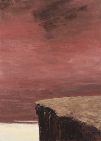 Brophy - Cliff