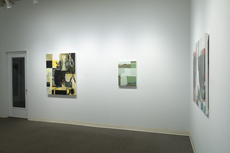 G. Lewis Clevenger | Reclaiming My Time | Installation View 6