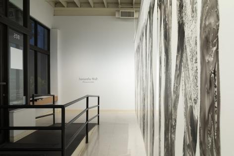Samantha Wall   Phantom Limbs   Russo Lee Gallery   Installation View_05
