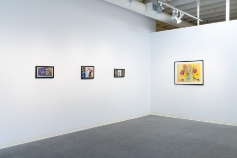 In Bloom | Russo Lee Gallery | August 2018 | Installation View 013