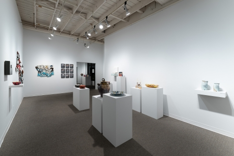 Gather:Make:Shelter Academy | July 1–31, 2021 | Russo Lee Gallery | Installation View 021