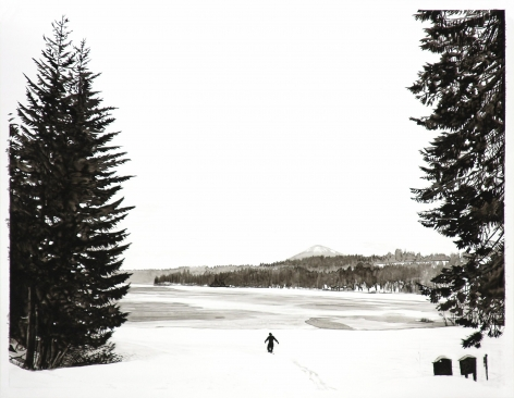 Wolf - Black Butte_Suttle Lake