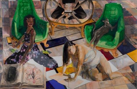 Elizabeth Malaska - Revelations