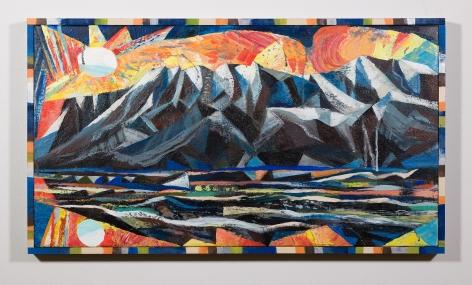 Lucinda Parker - Magnetic Drift