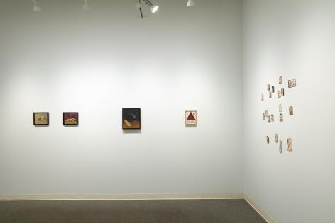Eric Stotik | SomeWhen | November 2018 | Installation View 06