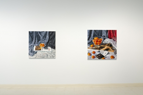 Sherrie Wolf | Juxtapositions | Installation View | img_06