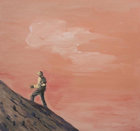 Brophy - Climb