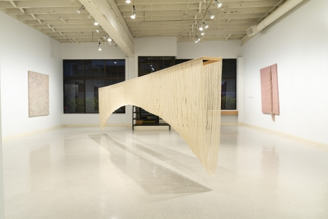 Ko Kirk Yamahira   deconstruction and reconstruction   Russo Lee Gallery   October 2018   Installation View_05