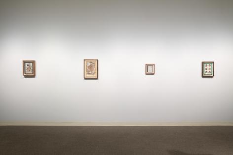 James Allen | Making New Memories | September 2019 | Russo Lee Gallery | Installation View 04