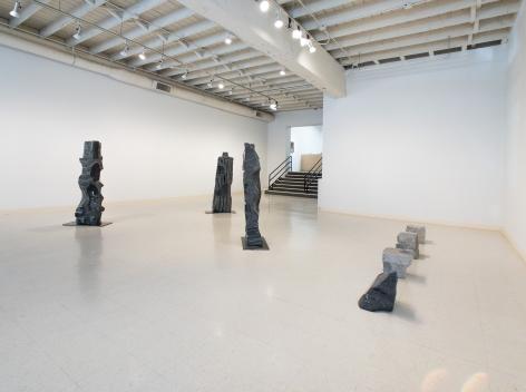 Kosuge - Installation View 01 - August 2019