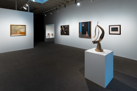 Early Northwest Masters | February 4–27, 2021 | Installation View 04