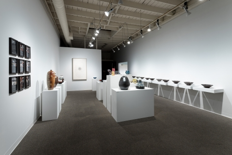 Gather:Make:Shelter Academy | July 1–31, 2021 | Russo Lee Gallery | Installation View 01