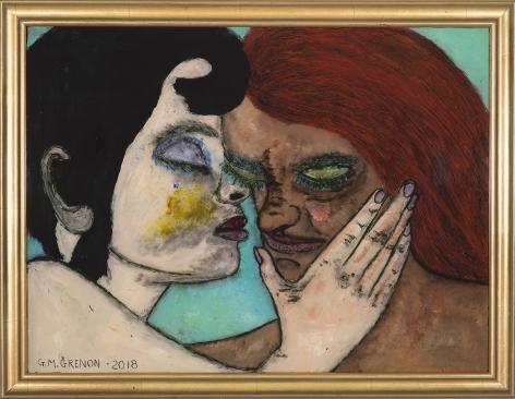 Grenon - The Caress
