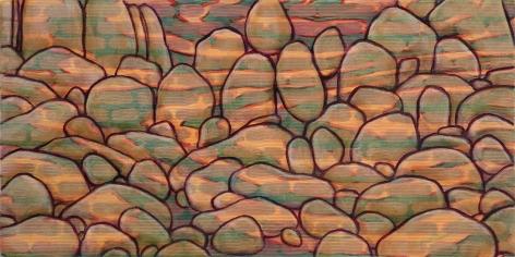 Mahaffey - Rock Pile IV