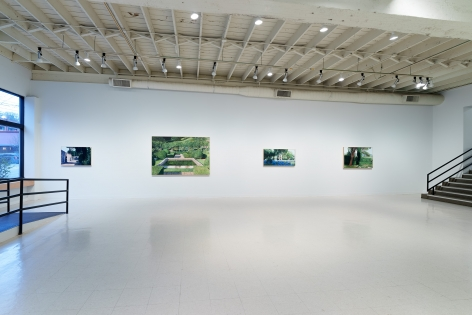 Tom Fawkes   Recent Work   March 4–27, 2021   Installation view 04