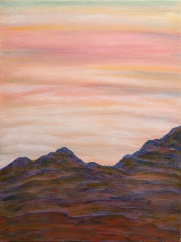Rae Mahaffey  Western Sky, 2021
