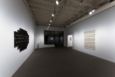 Brenda Mallory - Working Through - Installation View 05