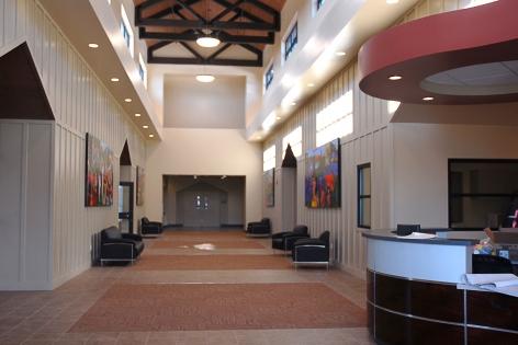 Josephson - Stockton Commission