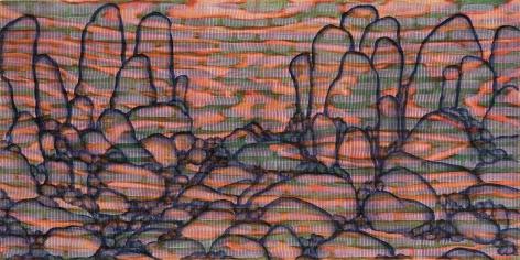 Mahaffey - Rock Pile III