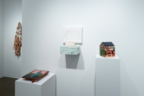 Gather:Make:Shelter Academy | July 1–31, 2021 | Russo Lee Gallery | Installation View 018