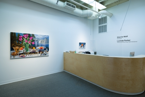 Sherrie Wolf | Memento | June 16–July 31, 2020 | Installation View 11