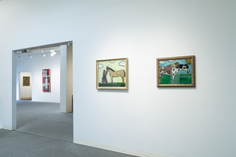 Gregory Grenon | Delicate Moments | Installation View | April 2018 img_09